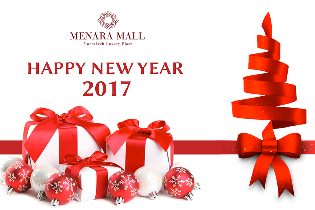 fin d'année - menara mall